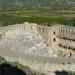 Les sites d'Aspendos et Sidé