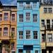 Les maisons colorées de Fener et Balat