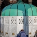 La Mosquée Mihrimah Sultan d'Üsküdar