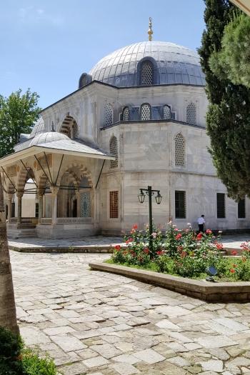 Tombeaux des sultans istanbul_2.jpg