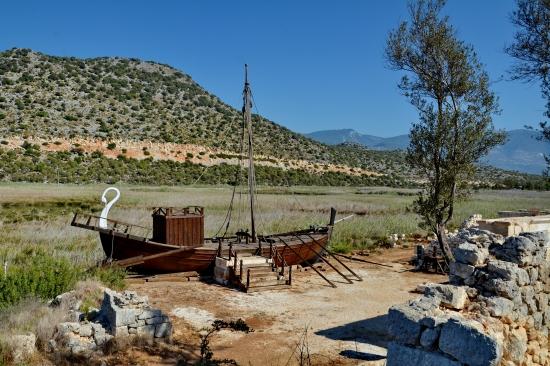 15) Myre -  Port d'Andriake 12.JPG