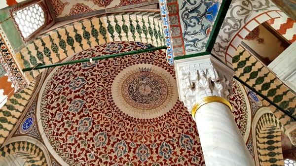 Tombeaux des sultans istanbul_4.jpg